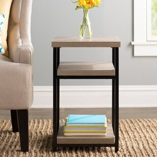 Buying Comet End Table By Mercury Row