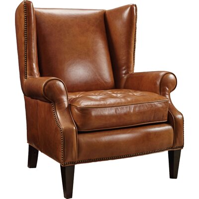 George Wingback Chair Great Ideas