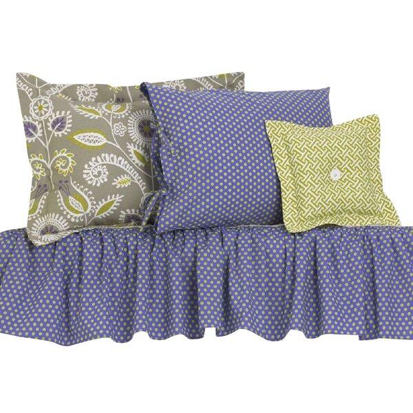 Bodnar Comforter Set by Harriet Bee