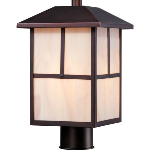 Raci Outdoor 1-Light Lantern Head by Loon Peak