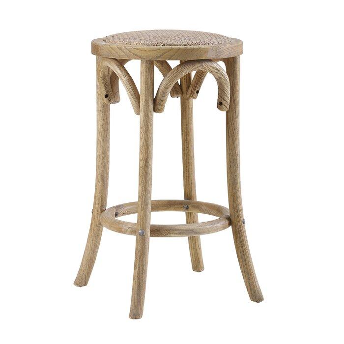 Outstanding Kaci Bar Counter Stool Creativecarmelina Interior Chair Design Creativecarmelinacom