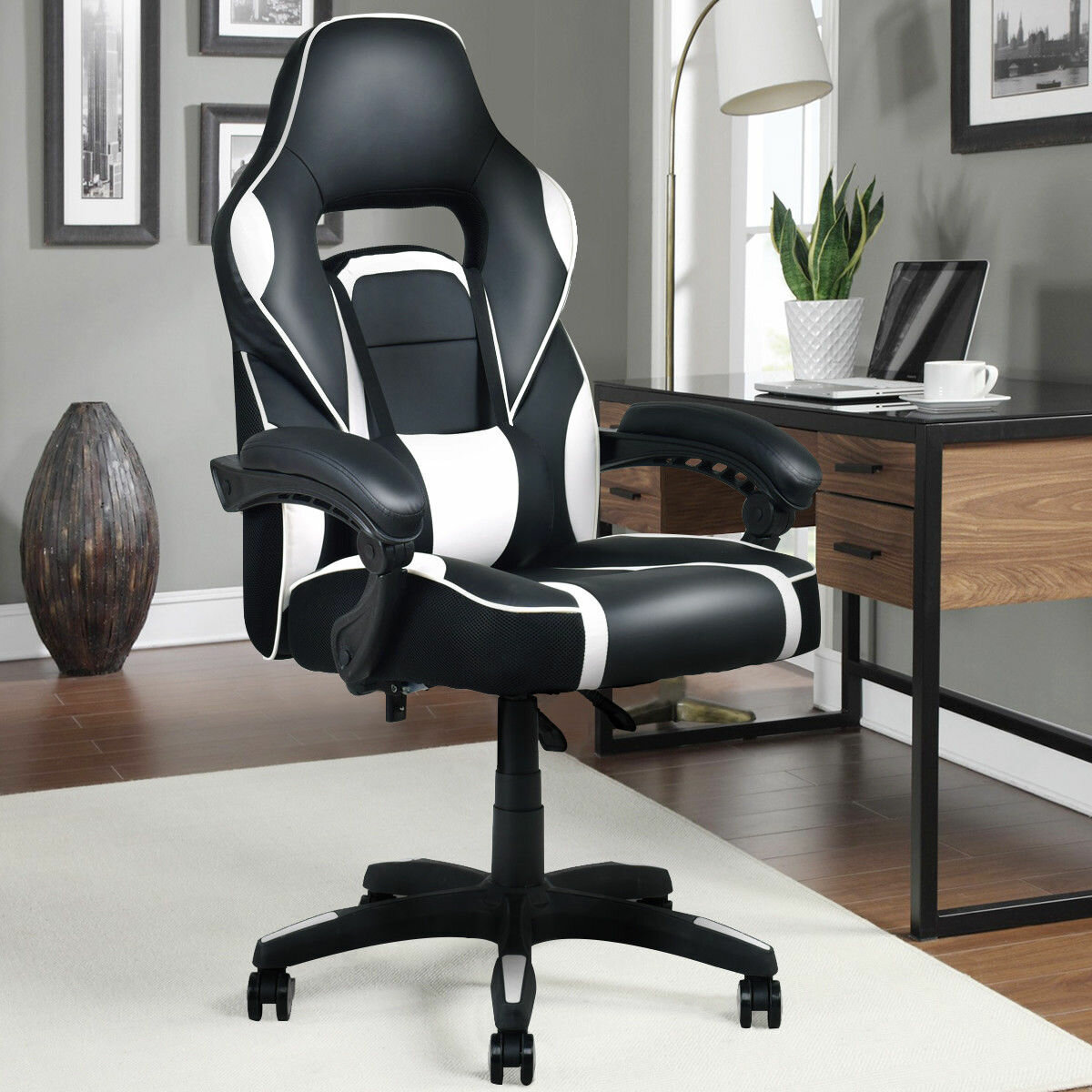 Gaming Chair Vs Office Chair Which To Choose Wayfair