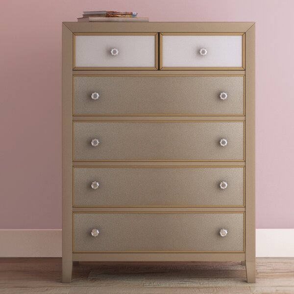 Herve 6 Drawer Chest By Willa Arlo Interiors by Willa Arlo Interiors Today Only Sale