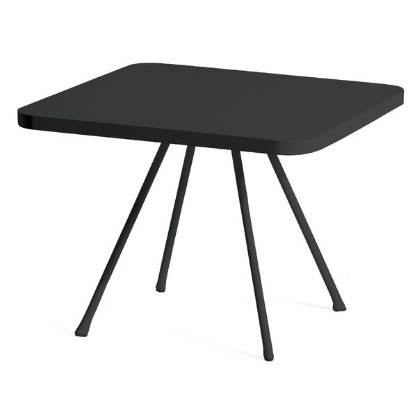 Attol Metal Side Table by OASIQ