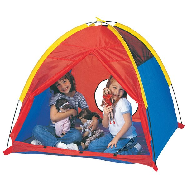 Me Too Play Tent with Carrying Bag by Pacific Play