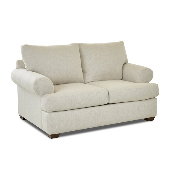 Lore Loveseat by Birch Lane™ Heritage