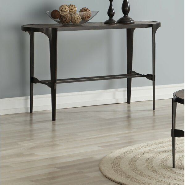 Eamon Console Table By 17 Stories
