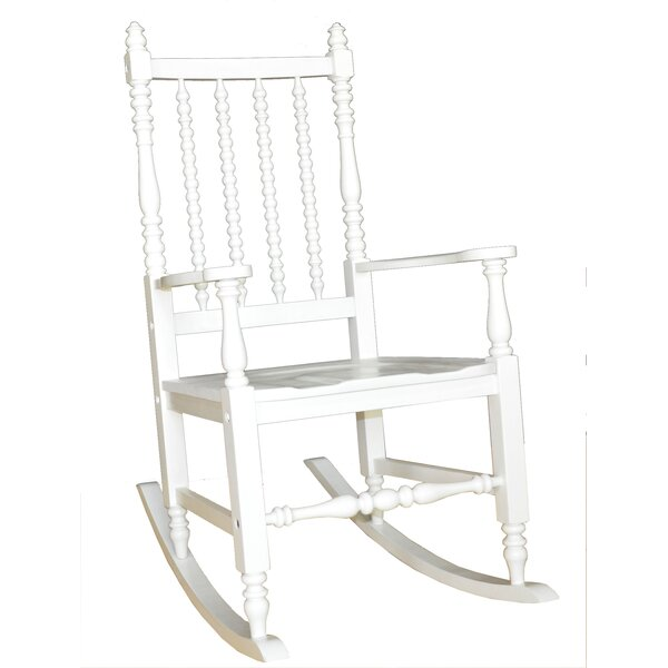 Epworth Rocking Chair By Ophelia & Co.