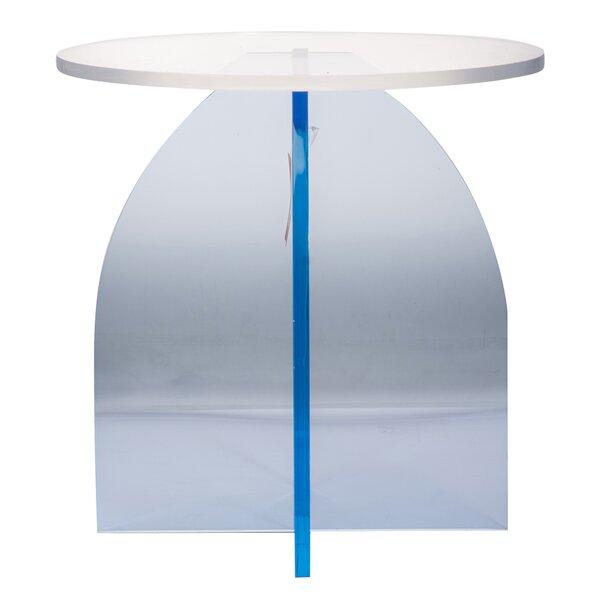 Longo End Table by Latitude Run Latitude Run