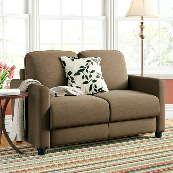 Robards Loveseat by Andover Mills