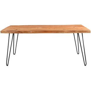 Purchase Kourtney Dining Table by Union Rustic