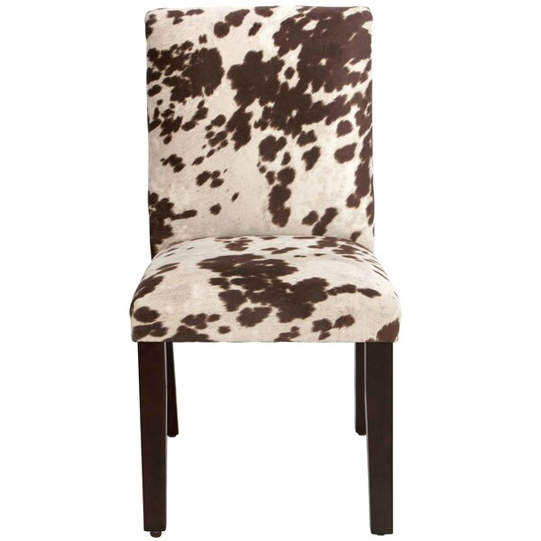 Gambier Parsons Upholstered Chair by Trent Austin Design