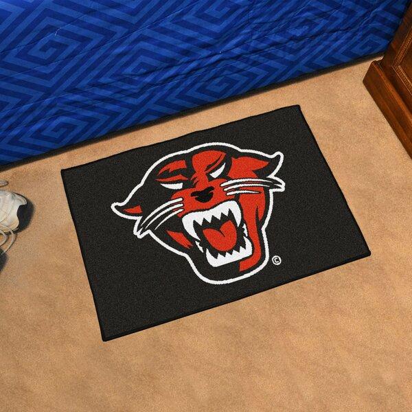 Davenport University Doormat by FANMATS