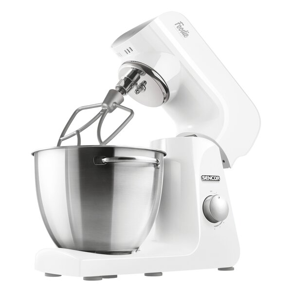 4.75 Qt. 8-Speed Stand Mixer by Sencor