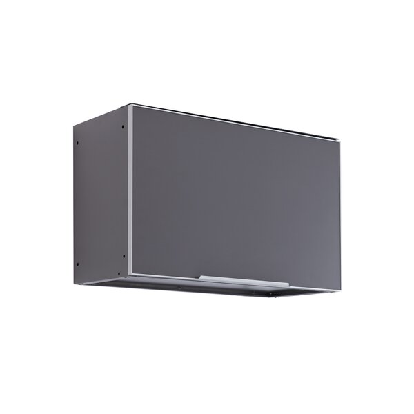 Outdoor Kitchen Aluminum Wall Cabinet by NewAge Products