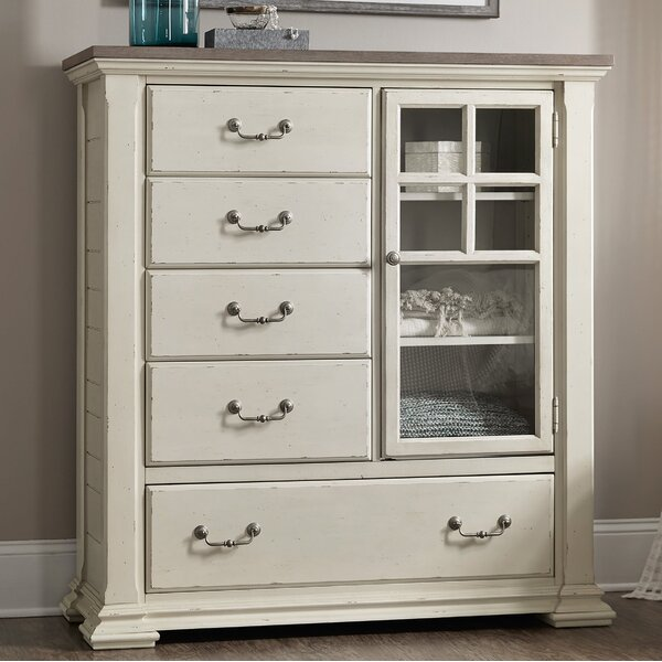 Sturbridge Armoire by Hooker Furniture