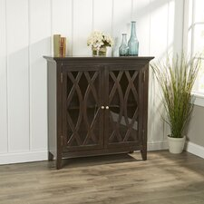2 Door Accent Cabinet by Birch Lane