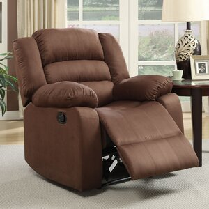 Parkmead Recliner by Andover Mills