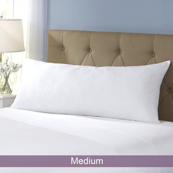 Wayfair Basics Body Pillow by Wayfair Basics™