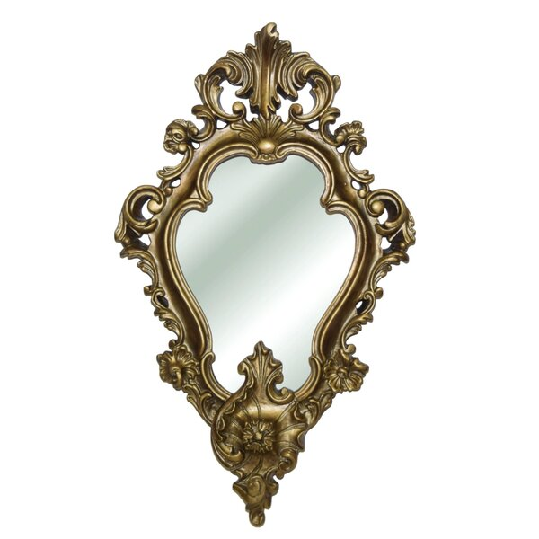 Empire Accent Mirror by Hickory Manor House