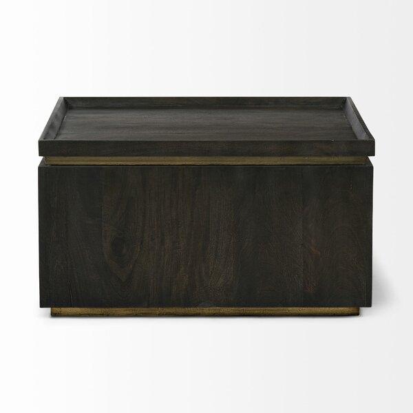 Kolling Blackstone I Coffee Table By Wrought Studio