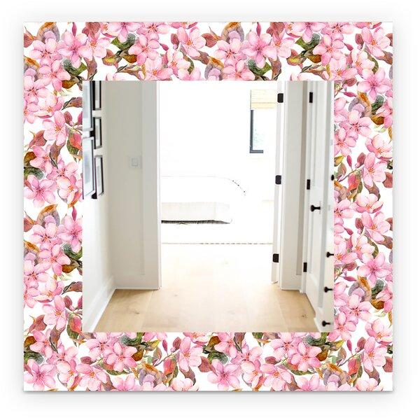 Blossom Traditional Vanity Mirror