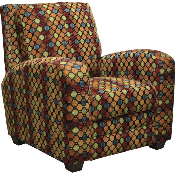 Rosalina Recliner by Ebern Designs