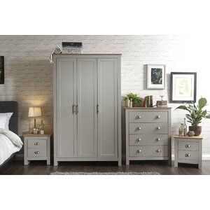 White Bedroom Furniture Uk bedroom sets | wayfair.co.uk