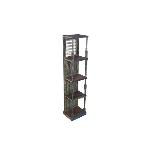 Tylor Etagere Bookcase By 17 Stories