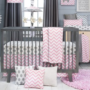 Purchase Bullington 3 Piece Crib Bedding Set By Zoomie Kids