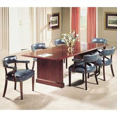Bedford Rectangular Conference Table by High Point Furniture