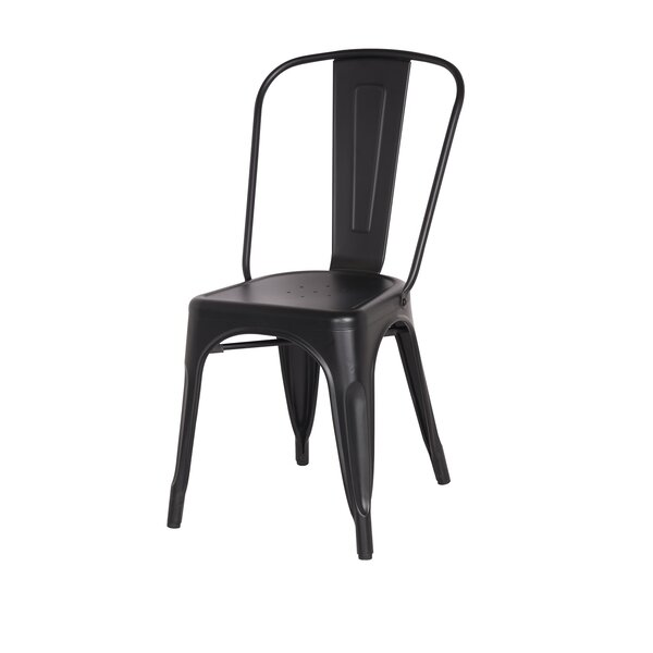 Sumner Dining Chair (Set of 4) by Williston Forge