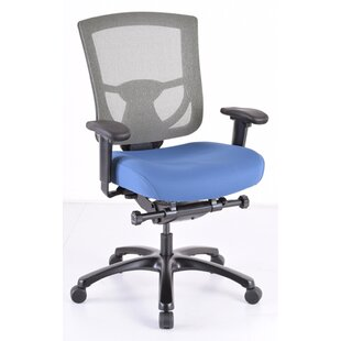 Ergonomic Mesh Executive Chair