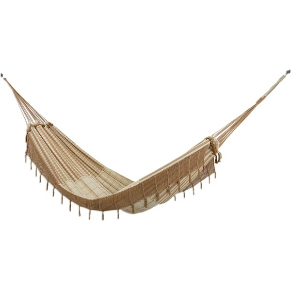 Moorman Casual Comfort Cotton Tree Hammock By Bungalow Rose