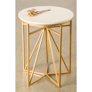Athena End Table by Statem..