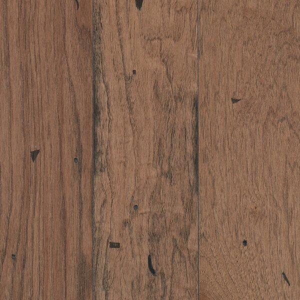 Glenwood 5 Engineered Hardwood Flooring in Saddle by Mohawk Flooring