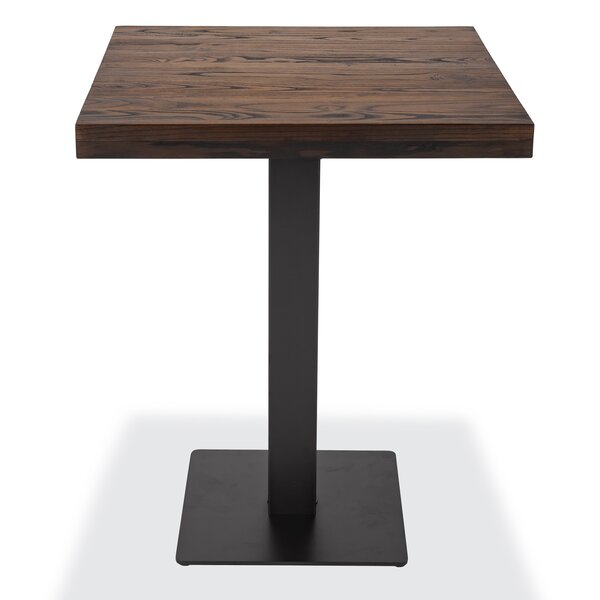 Siller Pub Table by Ebern Designs