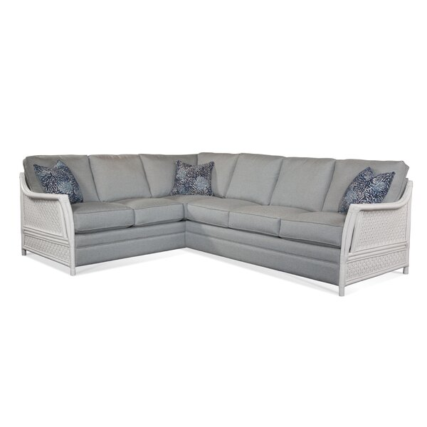 Roselle Right Hand Facing Sectional By Braxton Culler