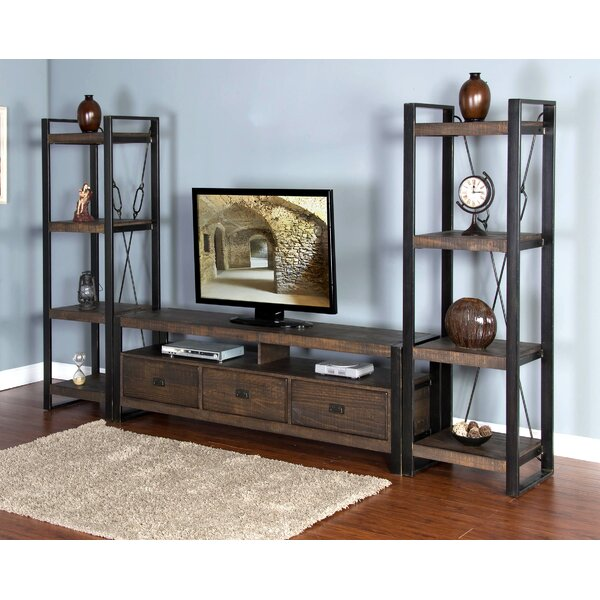 Calina Entertainment Center by Gracie Oaks