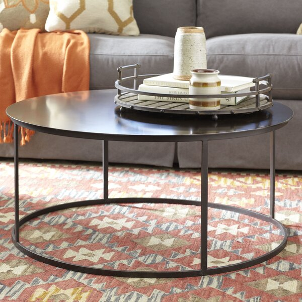 Drummond Coffee Table by Birch Lane™