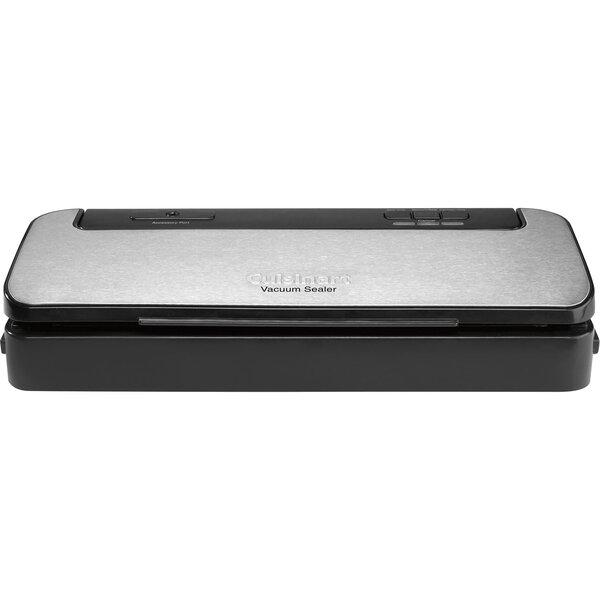 Vacuum Sealer by Cuisinart