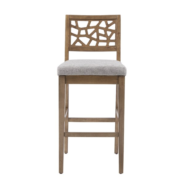 Dakota 25 Bar Stool by Mistana