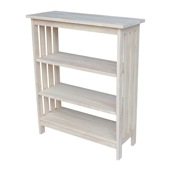 Lunenburg Standard Bookcase by Laurel Foundry Modern Farmhouse