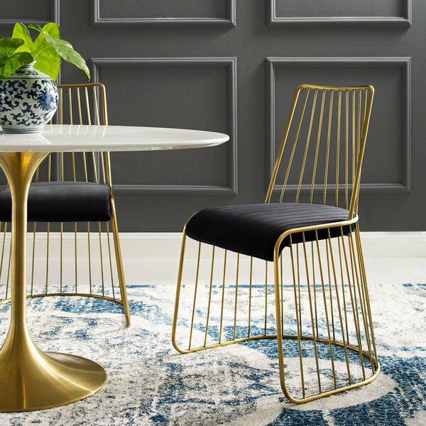 Stearns Dining Chair by Mercer41