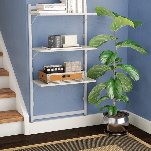 Gaener Ladder Bookcase By Ebern Designs