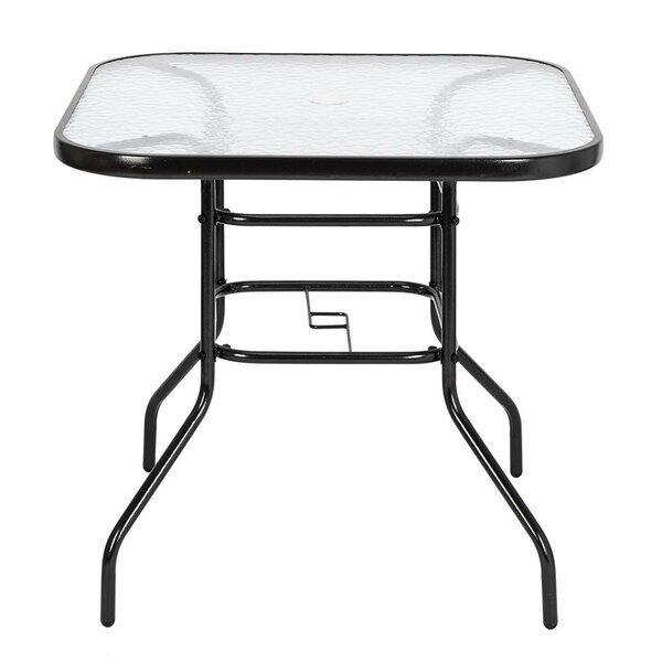 Wallsburg Dining Table by Ebern Designs
