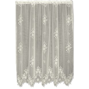 Heritage Lace Curtains Amp Drapes You Ll Love Wayfair
