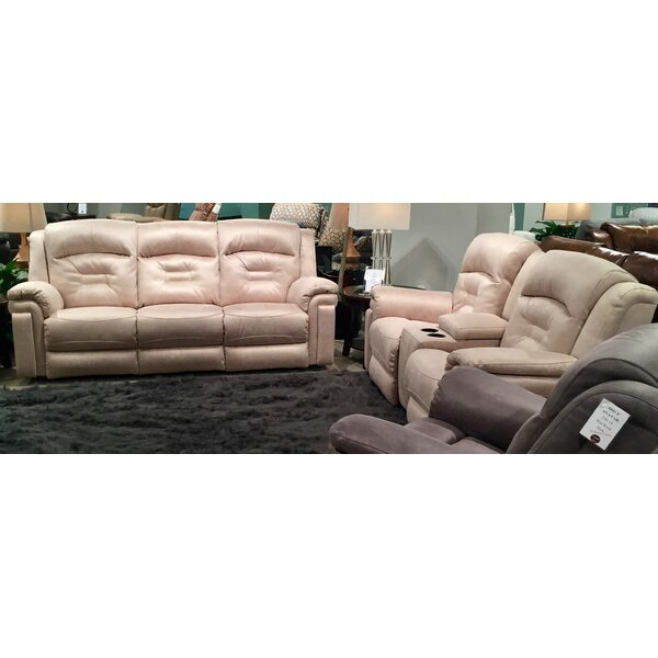 Avatar 2 Piece Reclining Living Room Set by Southern Motion