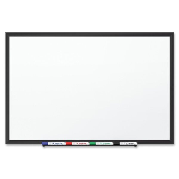 Wall Mounted Whiteboard by Quartet®