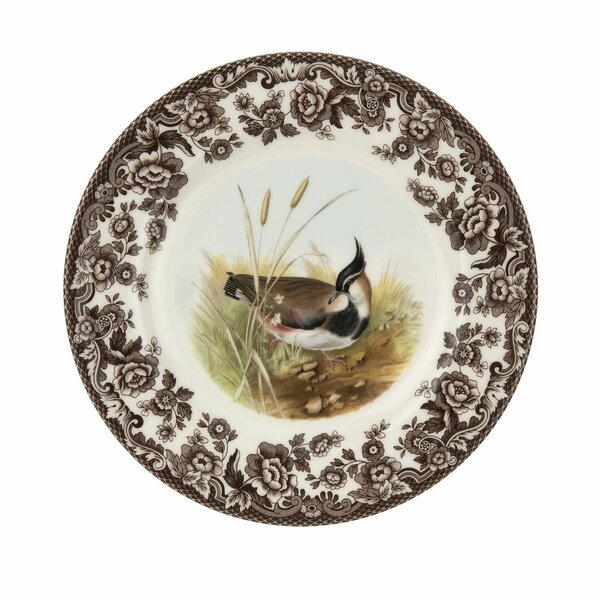 Woodland 8 Salad or Dessert Plate by Spode
